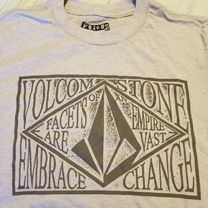 Boys Volcom shirt
